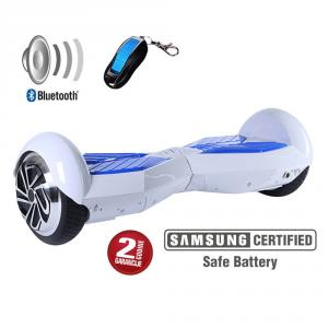 Hoverboard Xplorer Urban White 6,5""