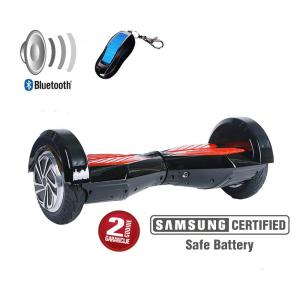 Hoverboard Xplorer Race 8""