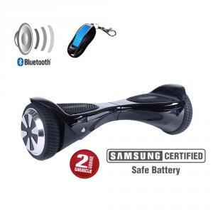 Hoverboard Xplorer Next Black 6,5""