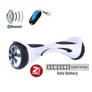 Hoverboard Xplorer Next White 6,5""