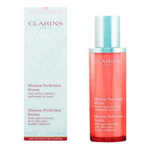 Clarins - MISSION PERFECTION serum 50 ml