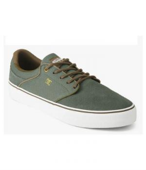 TENISICE DC MIKEY TAYLOR Olive
