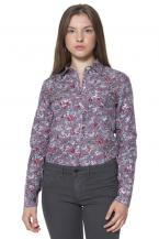 Woman Shirt Fred Perry
