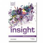 Insight Advanced Students Book