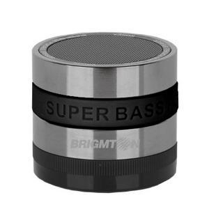 Prijenosni Bluetooth Zvučnik BRIGMTON BAMP-606 3W