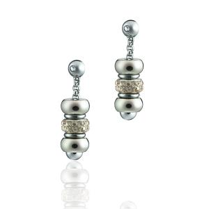 Ladies'Earrings Time Force TS5137PS