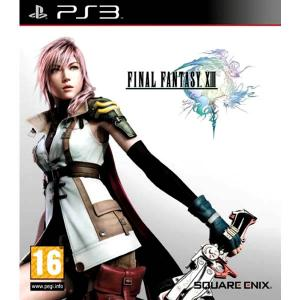 Final Fantasy XIII (PS3) Sony 385395