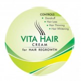 The Vitamin Company Vita Hair Cream