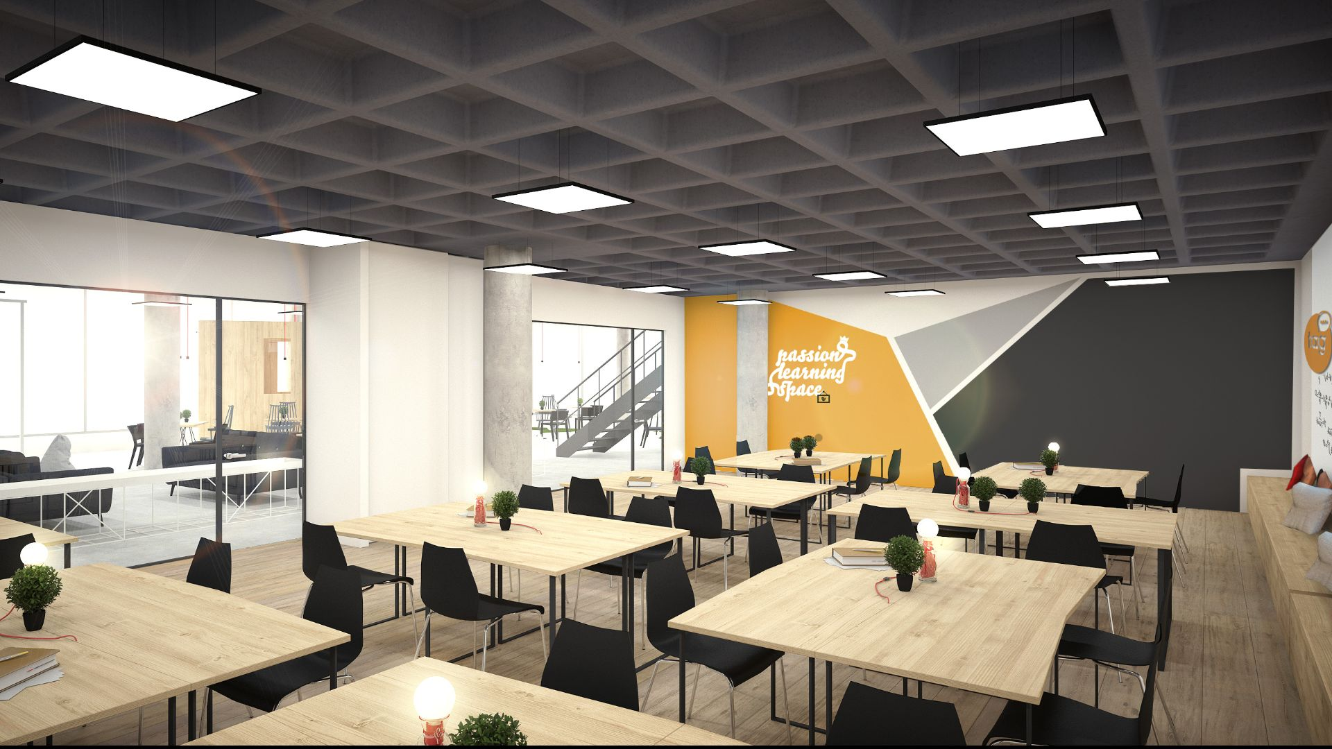 Picture of Workshop Rooms 1 & 2, a meeting room in the undefined undefined