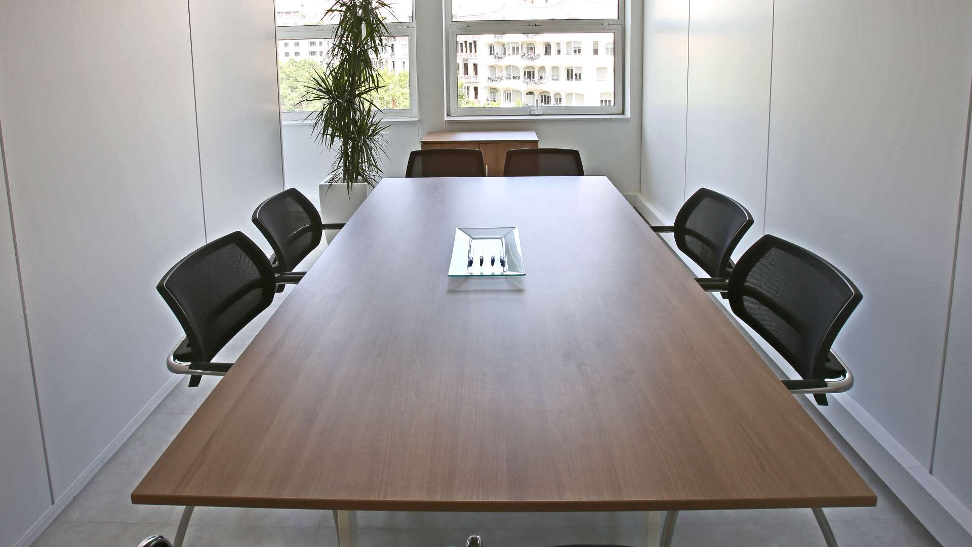 Picture of LA PEDRERA, a meeting room in the undefined undefined