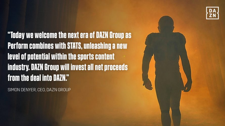 STATS and Perform Combine to Expand Global Reach and