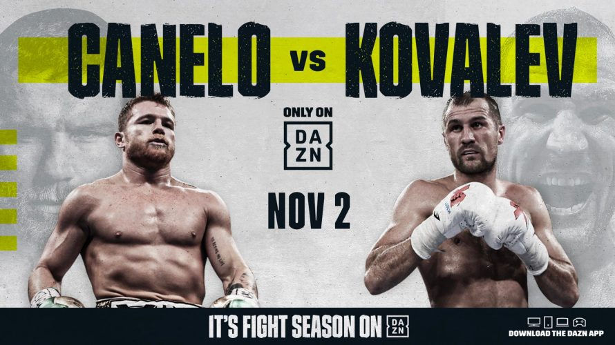 Image result for canelo vs kovalev live stream