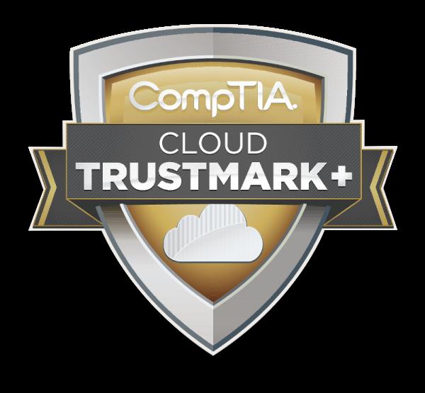 CompTIA Cloud Trustmark+