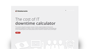 Cost of IT Downtime Calculator