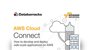How to develop and deploy web-scale applications on AWS