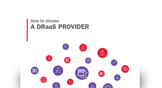 How to choose a DRaaS provider
