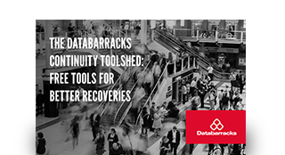 The Databarracks Continuity Toolshed: free tools for better recoveries