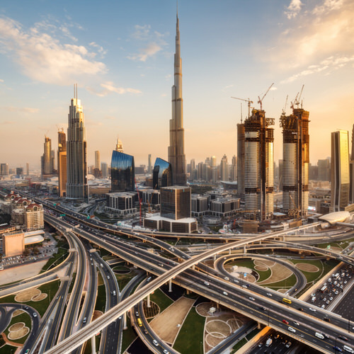 Apartments Amp Flats For Rent In Downtown Dubai Dubai