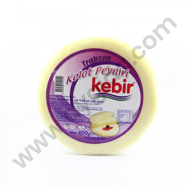 Kebir Trabzon Kolot Peyniri 400gr
