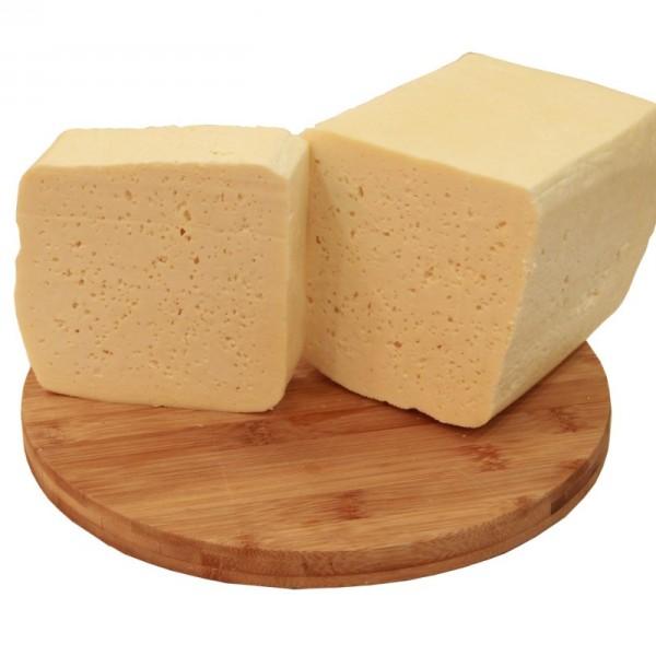 Bergama Az Tuzlu Teneke Tulum Peyniri