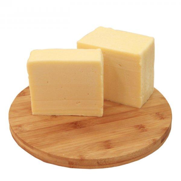 Bergama Az Tuzlu Teneke Tulum Peynir 1 Kg.