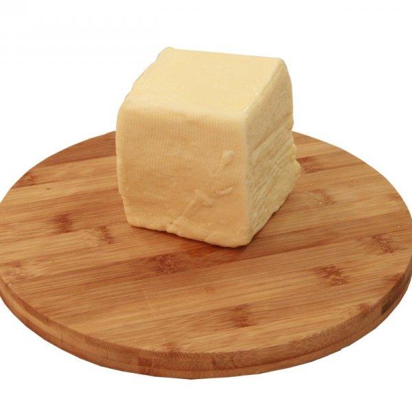 Tam Yağlı Yumuşak Teneke Beyaz Peynir 1 Kg.