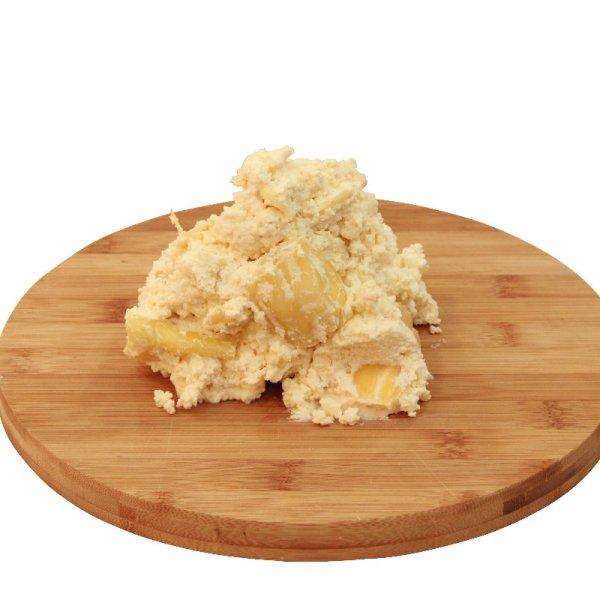 Biberli Göçmen Lor ( Long ) Peynir 1 Kg.