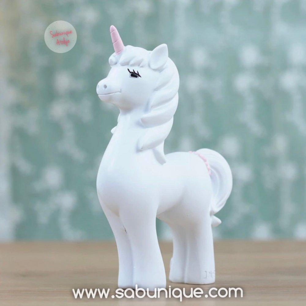 Büyük Unicorn (1) Silikon Kalıbı