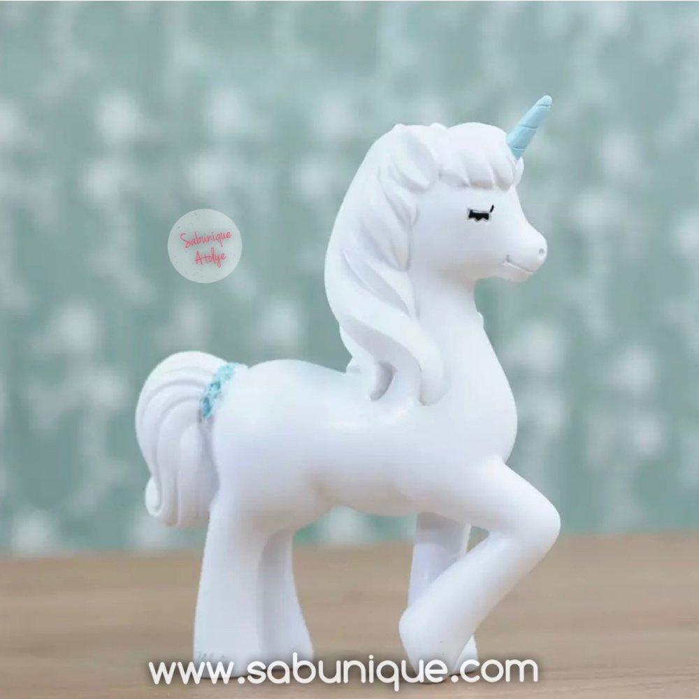 Büyük Unicorn ( 2) Silikon Kalıbı