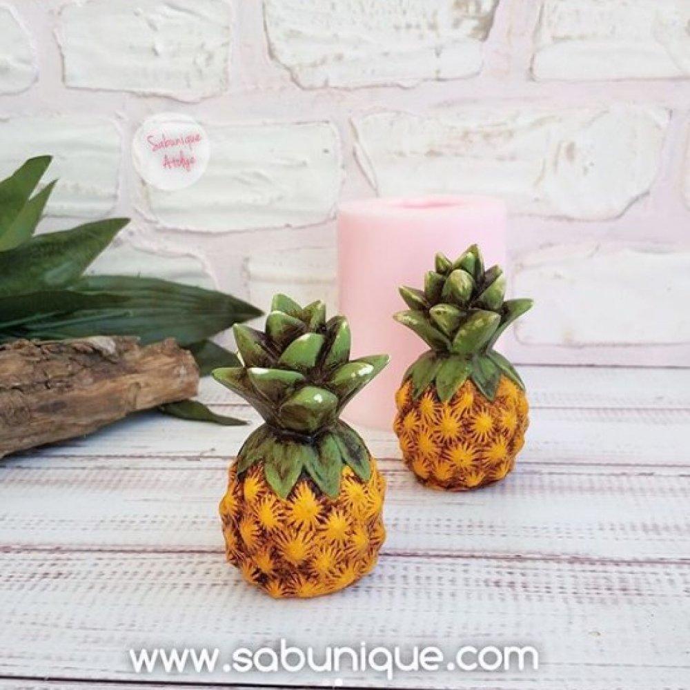 Ananas Silikon Kalıbı