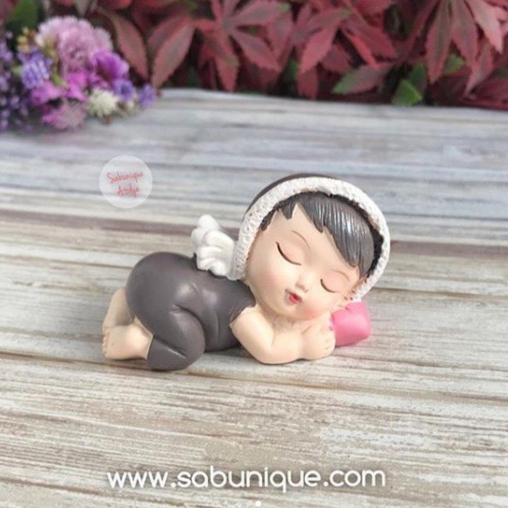 Melek Bebek - 1 Silikon Kalıbı