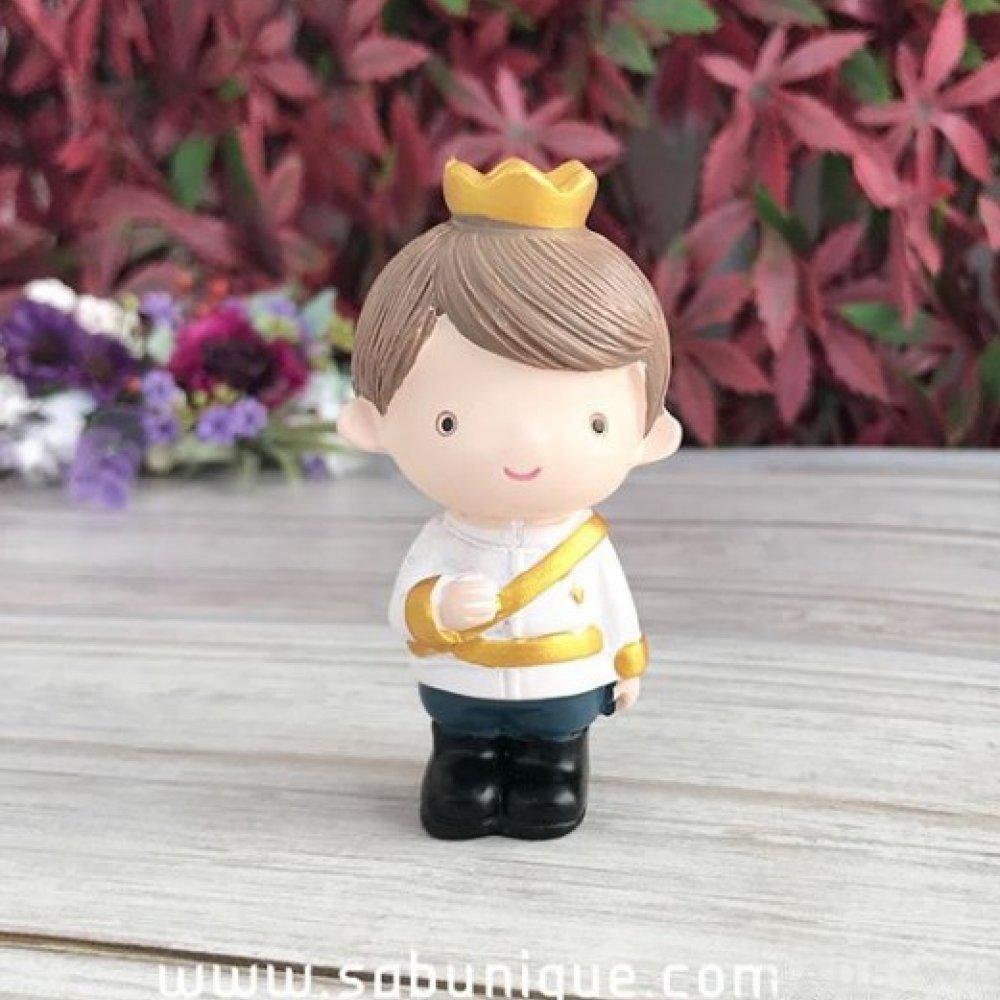 Prens Silikon Kalıbı