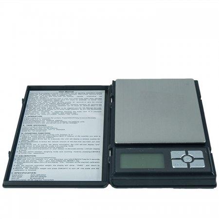 Kuyumcu Terazisi NoteBook  2000gr 0.1