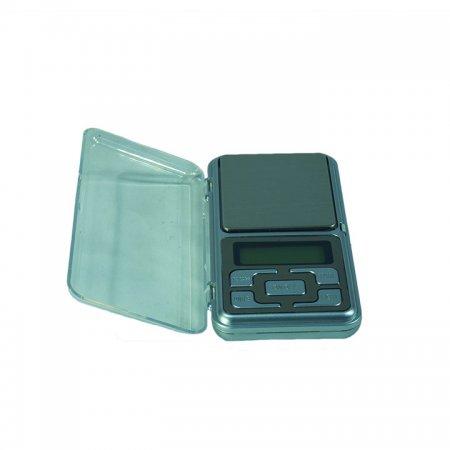 Kuyumcu Cep Terazisi Pocket Scale  200Gr 0.01
