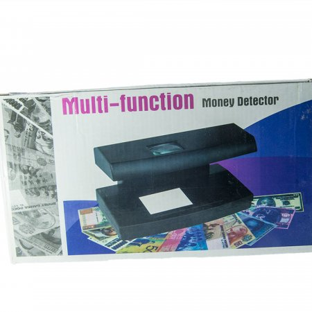 Multi Function Money Dedector