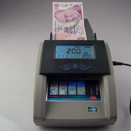 Sahte Para Makinası Ve Para Sayma Makinası