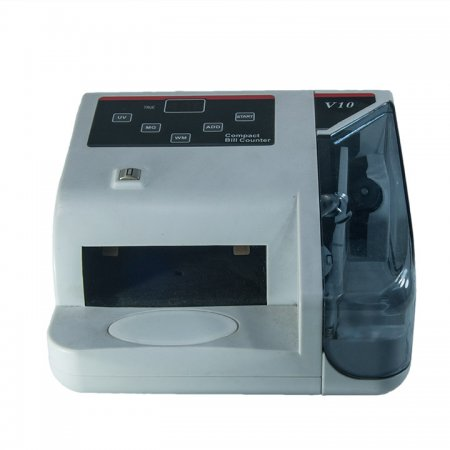 Para Kontrol Makinesi V-10 Compact Bill Counter