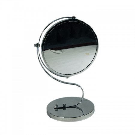 Çift Taraflı Ayna Dekoratif S Tasarım