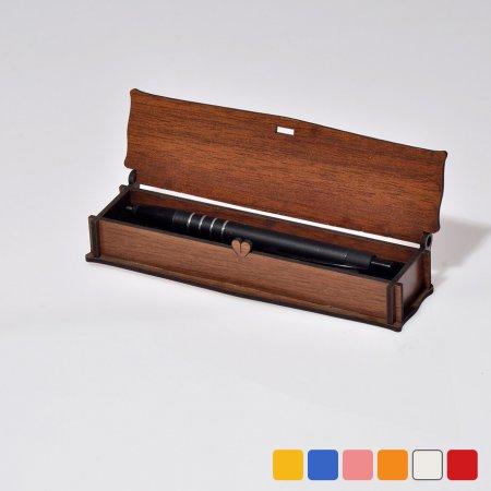 Lazer Kesim Çocuk Bileklik Kutusu 16x5 cm