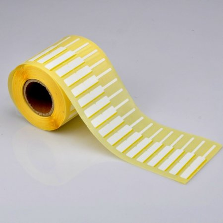 Kuyumcu Etiketi Gold Şeritli 1250 Adet