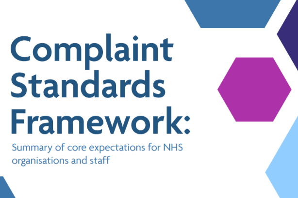 NHS complaints system is not working – this might fix it, says Ombudsman