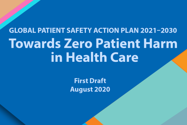 Global Patient Safety Action Plan Image