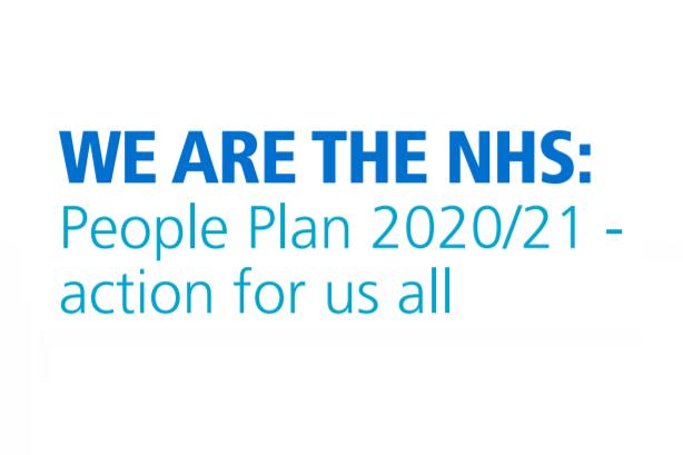NHS People Plan
