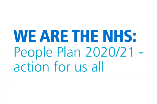 NHS People Plan