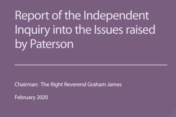 Paterson Inquiry