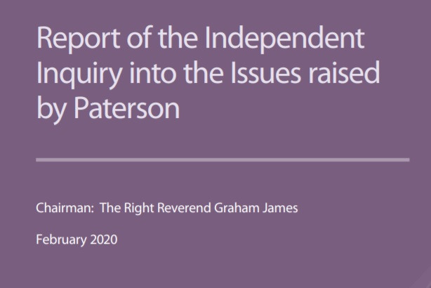 Paterson Inquiry