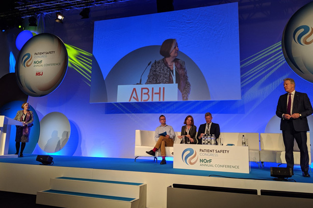 The hub patient safety congress 2