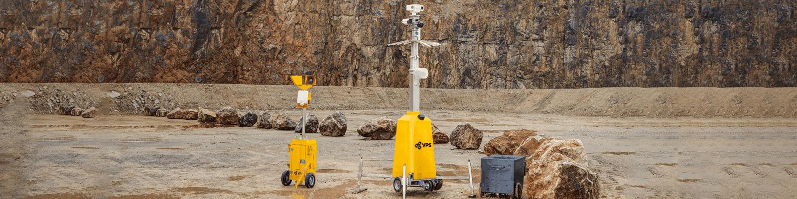 Mobile Drahtlose Videouberwachung Jcb Smarttower Cct