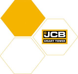 JCB SmartTower - VPS Deutschland
