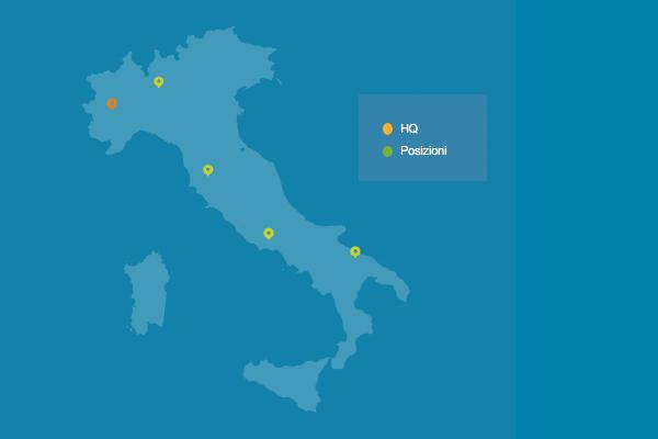 Italy Locations